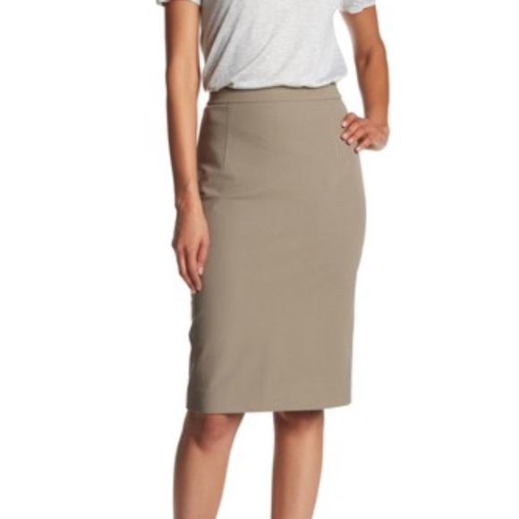 21479c74b58 Theory Skirts | Nwt Hemdall Skirt | Poshmark